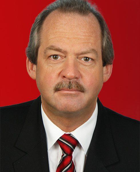 Portrait von Dr. Matthias Gammelin